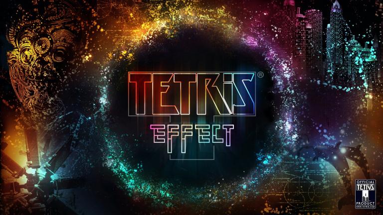 Tetris Effect date son arrivée sur l'Epic Games Store