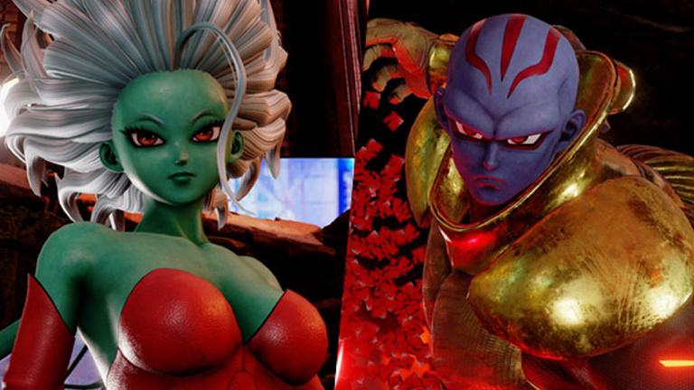 Jump Force : deux nouveaux personnages s'invitent dans l'arène