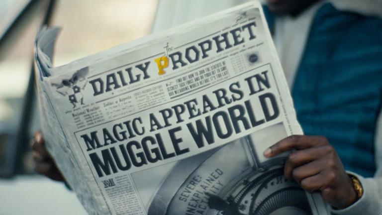 Harry Potter Wizards Unite, mise à jour : comment se préparer aux futurs events ?