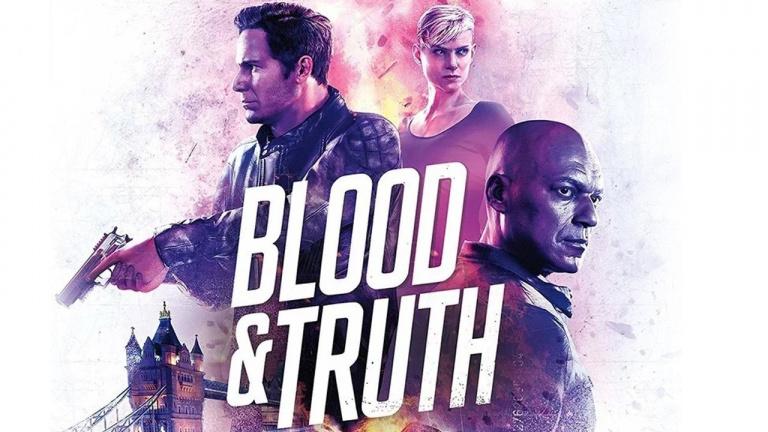 Blood & Truth : le jeu d'action s'offre une démo sur le PS Store