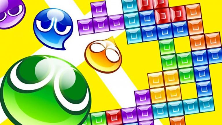 Puyo Puyo Tetris : Gare à la tête