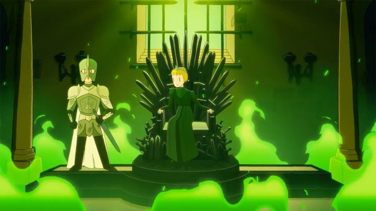 Reigns Game of Thrones : Fait comme un roi