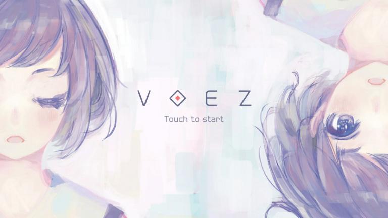 VOEZ : Le rythme dans la peau