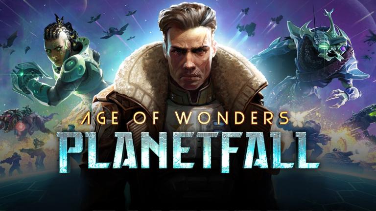 Age of Wonders : Planetfall - L'édition physique Day One en détail