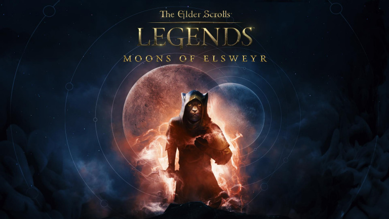 The Elder Scrolls Legends : Distribution de 5000 codes pour obtenir des packs de cartes