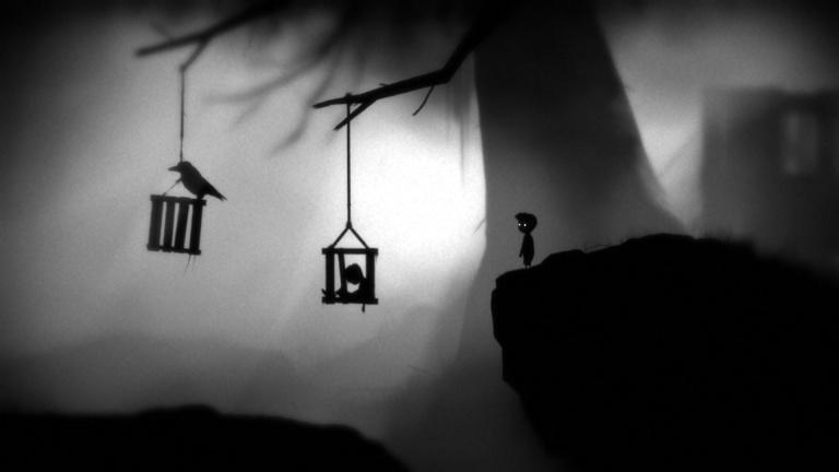 Limbo est désormais gratuit sur l'Epic Games Store