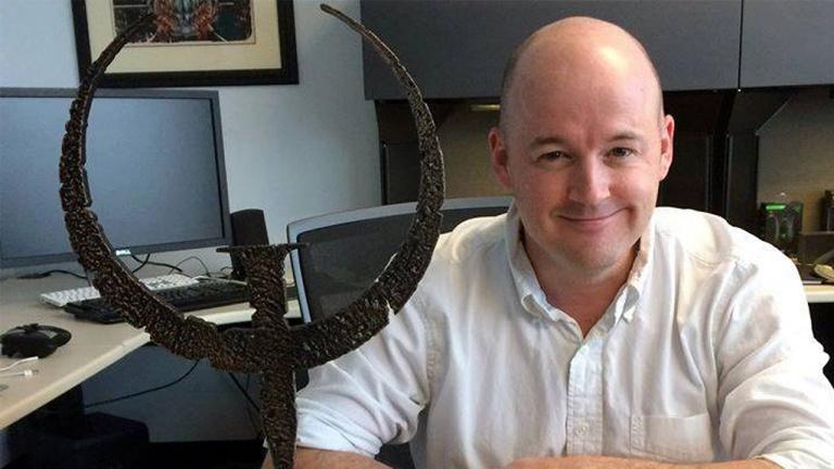 Tim Willits quitte id Software après 24 ans de loyaux services