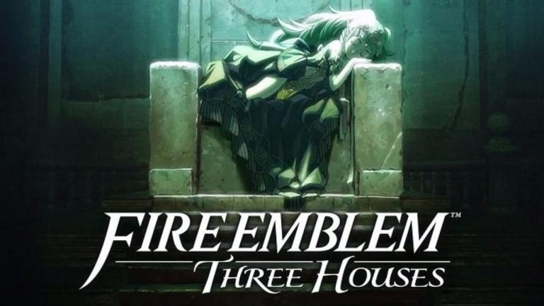 Fire Emblem Three Houses, personnages et maisons : tout ce que l'on sait