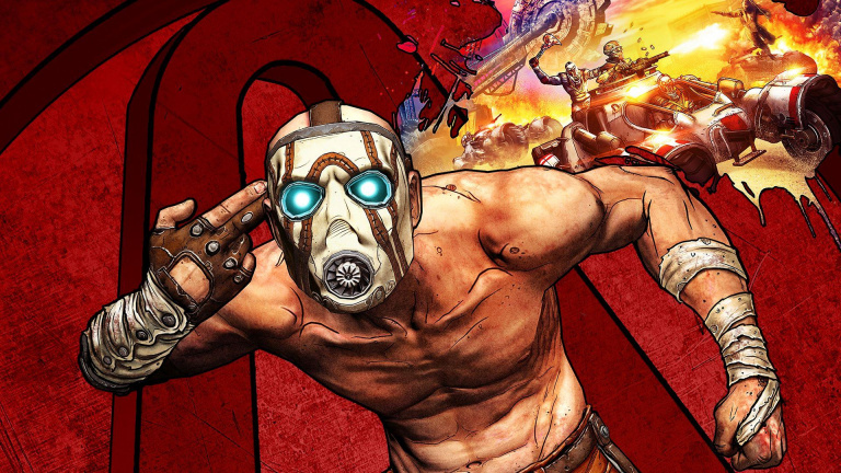 Borderlands GOTY : Essai gratuit ce week-end sur Xbox One