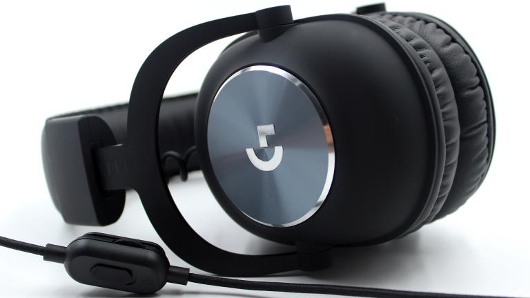 collection de remise invaincu x les dernières nouveautés Test Logitech Pro Headset : Une belle évolution qui craque ...