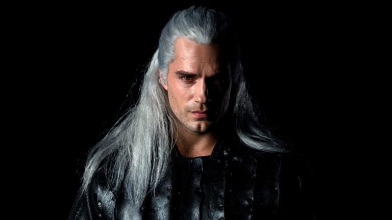 The Witcher - première bande-annonce pour la série Netflix