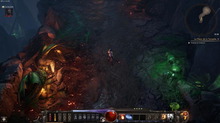 Wolcen: Lords of Mayhem – Une alternative à Diablo III ?