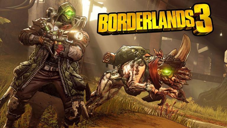 Borderlands 3 : le Borderlands Museum of Mayhem ouvre ses portes