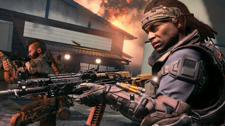 Call of Duty : Black Ops IIII propose un week-end double XP