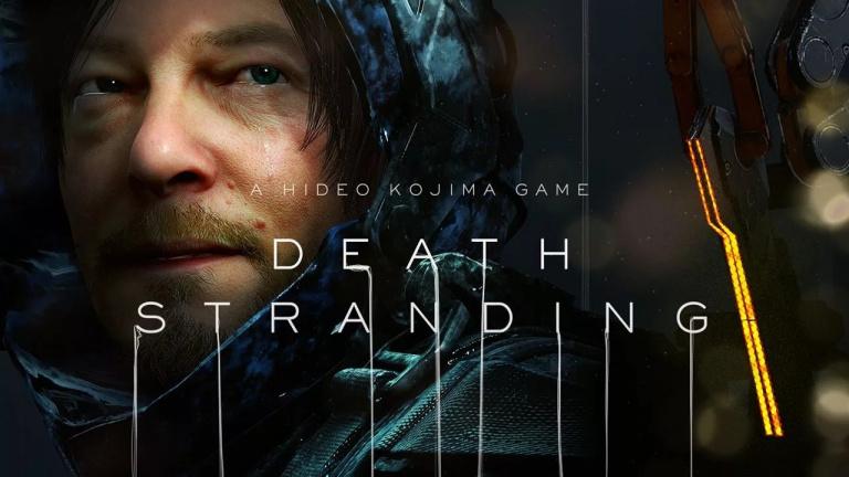 Death Stranding : la jaquette révélée (Death Stranding - PS4)