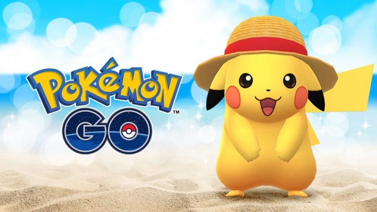 Pokémon GO, event One Piece  : Comment avoir Pikachu Chapeau de Paille ? Maximisez vos chances !
