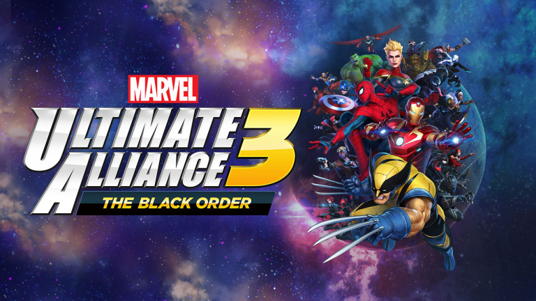 Marvel Ultimate Alliance 3 : The Black Order, comment changer de personnage ?