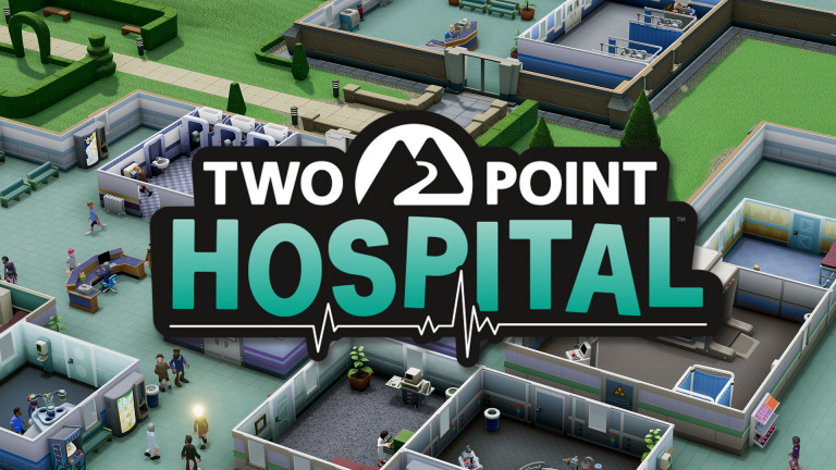 Two Point Hospital annoncé sur consoles