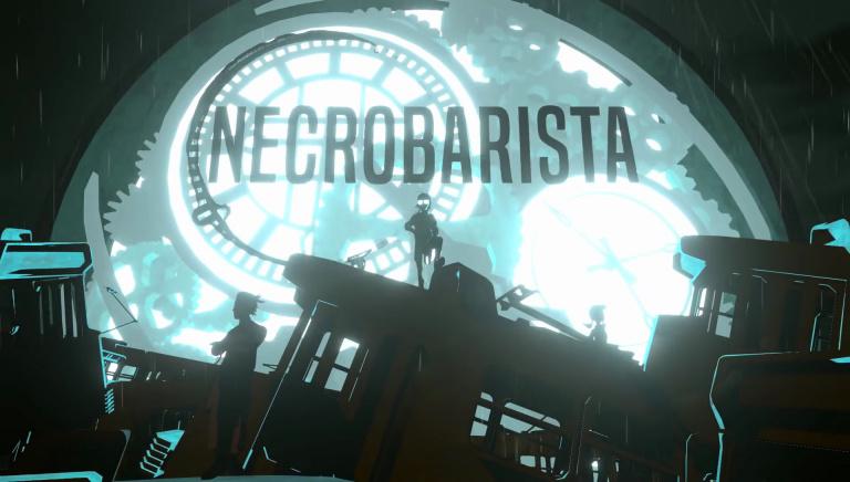 Necrobarista : La version PC légèrement repoussée