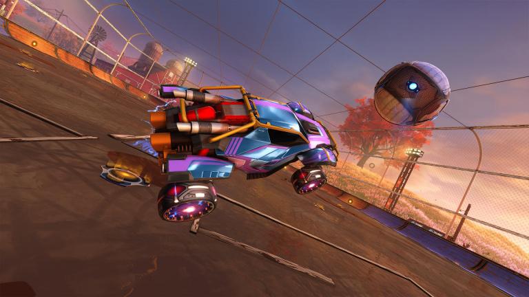 Rocket League : Psyonix précise ses plans pour la fin d'année 2019
