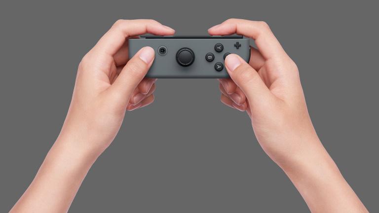 Nintendo proposerait des réparations gratuites hors garantie des Joy-Con défectueux