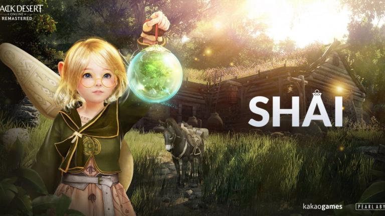 """Black Desert Online : La classe """"Shai"""" bientôt dotée de nouveautés de gameplay"""