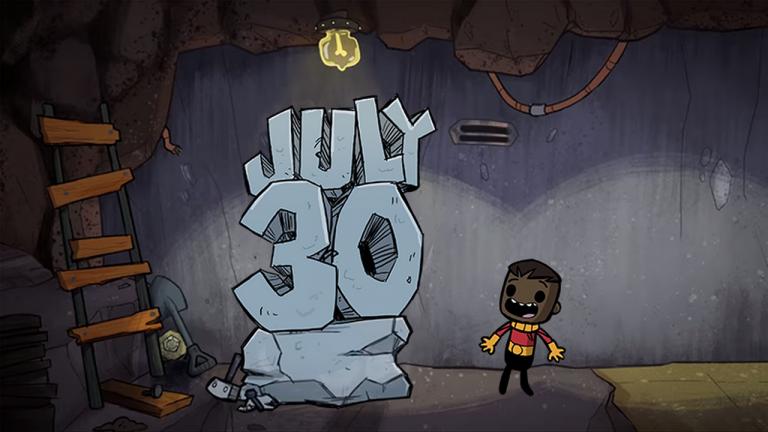 Oxygen Not Included : le jeu de Klei (Don't Starve) va sortir d'accès anticipé le 30 juillet