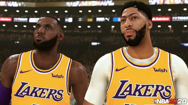 NBA 2K20 : la démo du mode Carrière sera disponible le 21 août