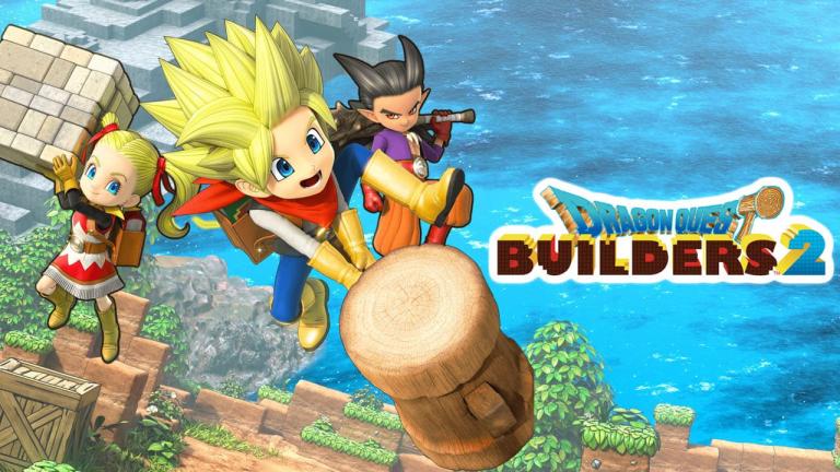 Dragon Quest Builders 2 : la solution complète
