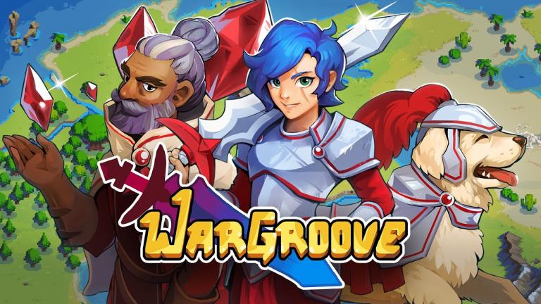 WarGroove : La liste des trophées et succès est disponible
