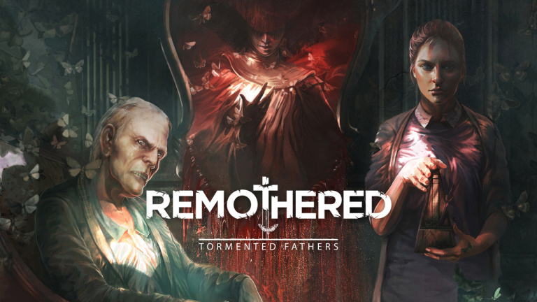 La sortie de Remothered : Tormented Fathers sur Nintendo Switch repoussée