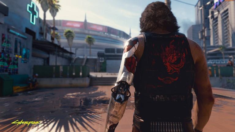 Cyberpunk 2077 sera joué en direct lors de la Gamescom 2019