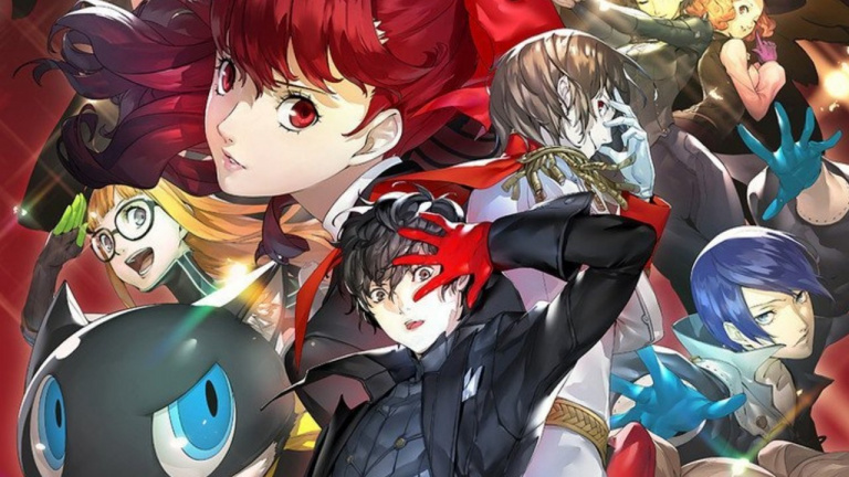 Persona 5 Royal : Le gameplay présenté en direct la semaine prochaine