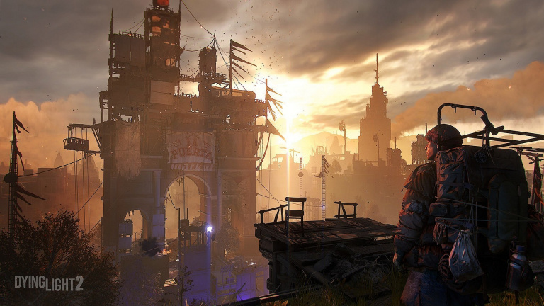 Dying Light 2 sortira aussi sur Xbox Scarlett et PS5