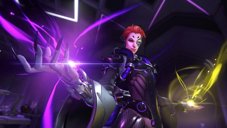 Overwatch : Blizzard fait machine arrière concernant Moira