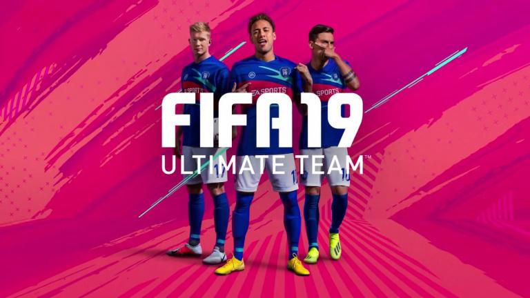 Ultimate Team représente 28% du chiffre d'affaires d'EA en 2018/2019