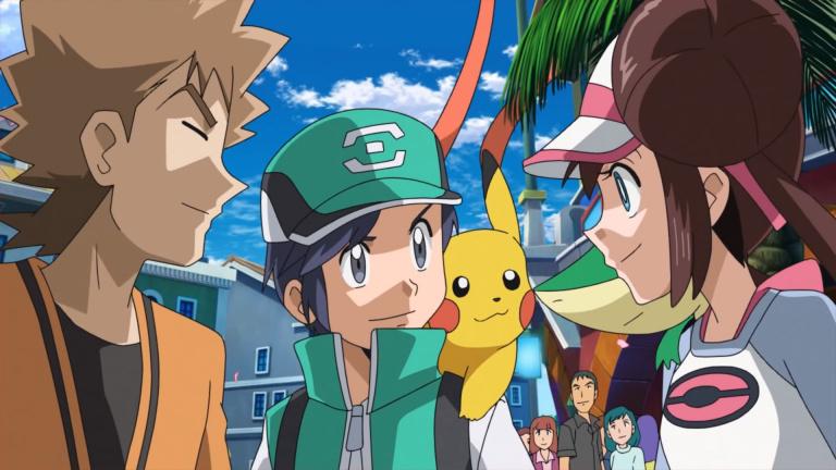 Pokémon Masters Meilleurs Dresseurs Obtenir Des Gemmes