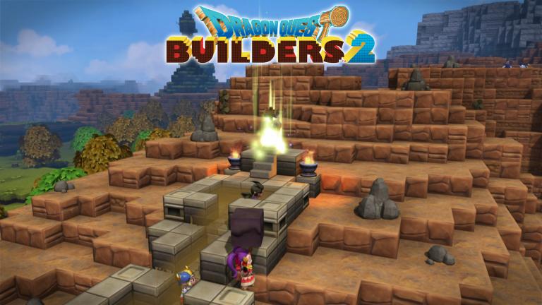 Dragon Quest Builders 2, soluce : guide des énigmes cachées