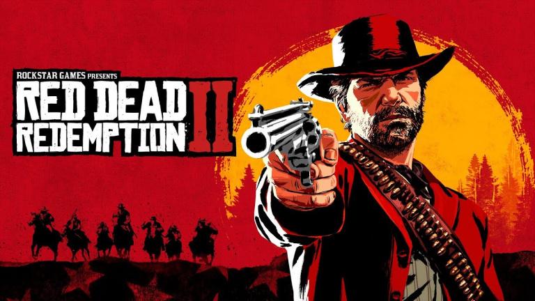 -50% de réduction pour Red Dead Redemption 2 sur Amazon !