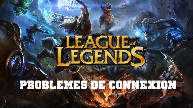 Teamfight Tactics / League of Legends, soucis de connexion : que faire en cas de problème ?