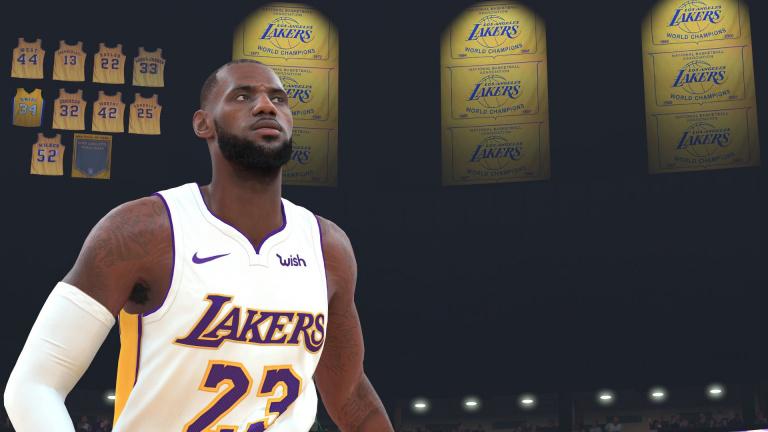 NBA 2K20 : points d'action, arbre de compétences... un mode MonMG 2.0 esquissé par les développeurs