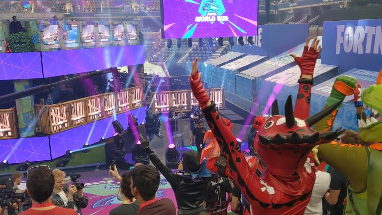 Fortnite World Cup : Epic a-t-il réussi son pari ?