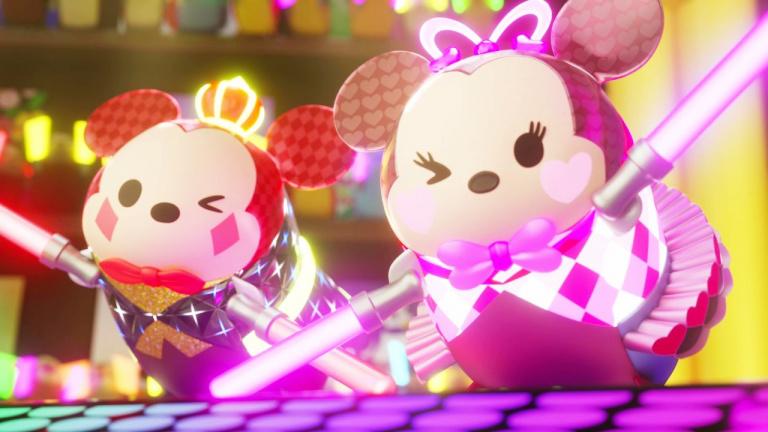 Disney Tsum Tsum Festival arrivera en novembre