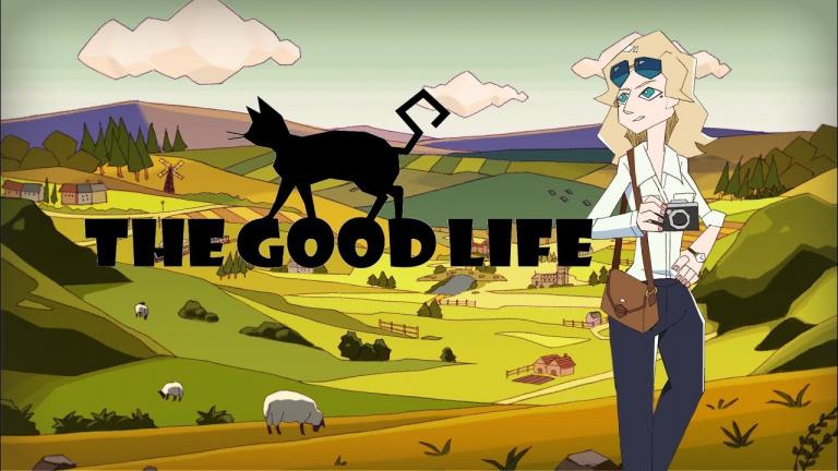 The Good Life repoussé au printemps 2020