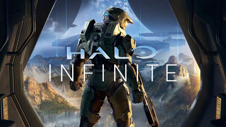 Halo Infinite : un message caché découvert dans le trailer de l'E3 2019