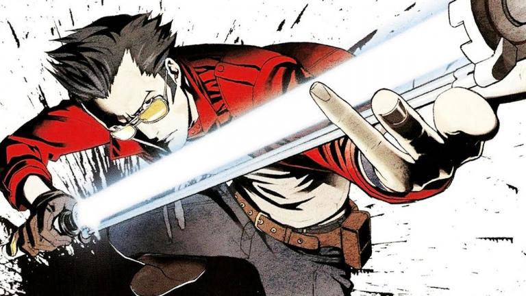 No More Heroes : Grasshopper en discussion pour porter les anciens opus sur PS4