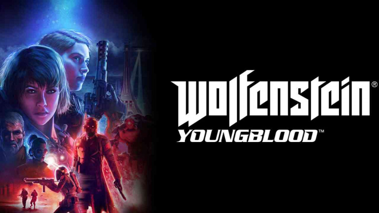Wolfenstein Youngblood, soluce : bien débuter, guide et astuces