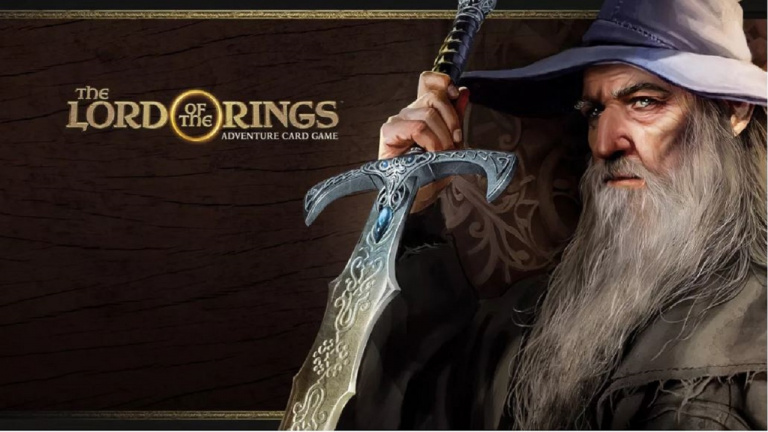 The Lord of the Rings : Adventure Card Game décale sa sortie à fin août