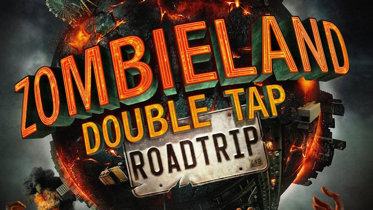 Zombieland : Double Tap - Road Trip accompagne la sortie du film