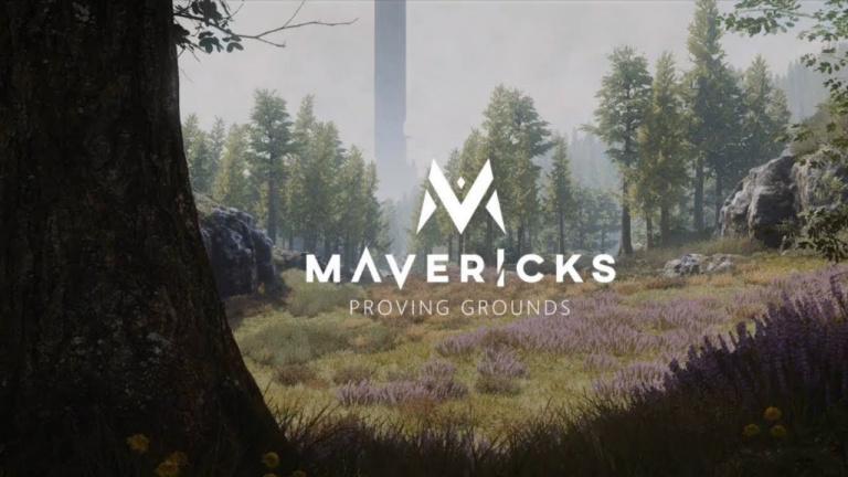 Mavericks : Proving Grounds - Le Battle-Royale opposant 1000 participants est annulé